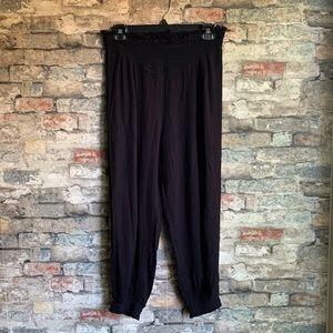 Free People Intimately Jogger/Harem Style Pants